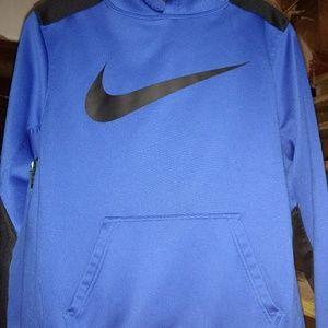 Big Boys Nike Hoodie